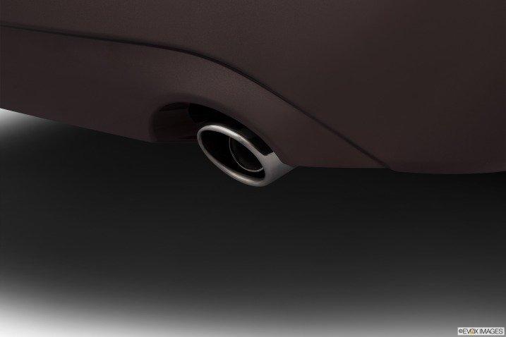 Đánh giá đuôi xe Nissan Altima 2014