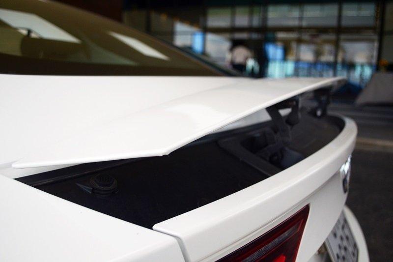 Đuôi xe Audi A7 Sportback 2015