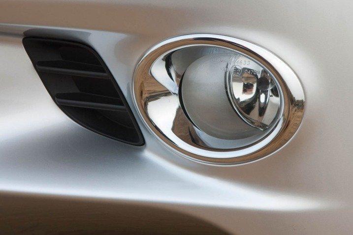 Đánh giá đầu xe Lexus GS 350 2014