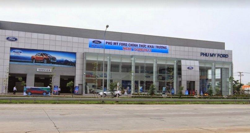 Phú Mỹ Ford (1)