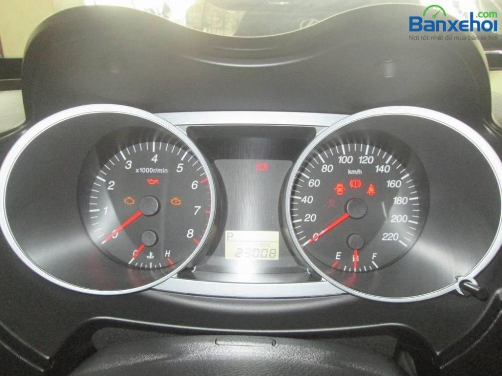 Xe Haima 2 S7 sản xuất 2012, màu trắng, nhập khẩu nguyên chiếc đã đi 23000 km, giá tốt cần bán -6