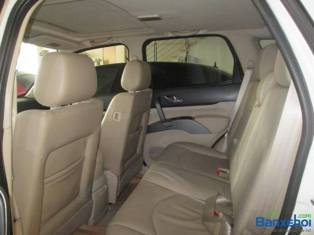 Xe Haima 2 S7 sản xuất 2012, màu trắng, nhập khẩu nguyên chiếc đã đi 23000 km, giá tốt cần bán -9
