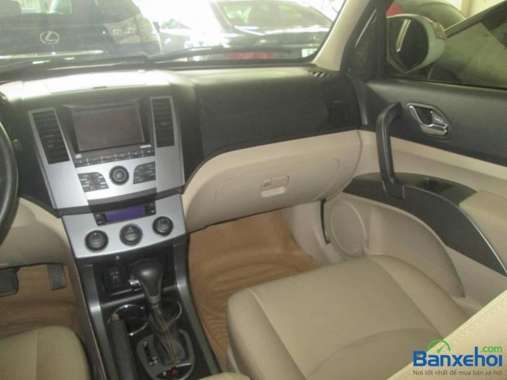 Xe Haima 2 S7 sản xuất 2012, màu trắng, nhập khẩu nguyên chiếc đã đi 23000 km, giá tốt cần bán -8