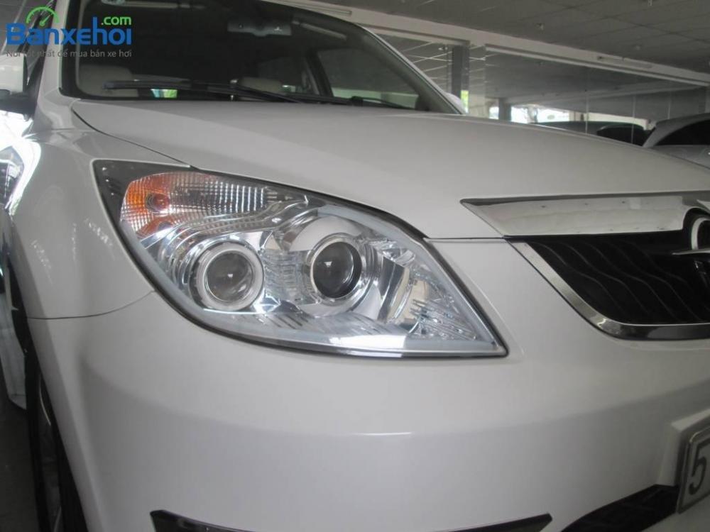 Xe Haima 2 S7 sản xuất 2012, màu trắng, nhập khẩu nguyên chiếc đã đi 23000 km, giá tốt cần bán -1