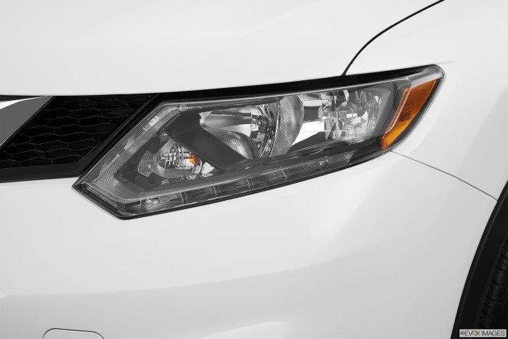 Đánh giá đầu xe Nissan Rogue 2014