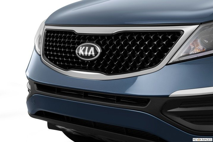 Đánh giá đầu xe Kia Sportage 2015