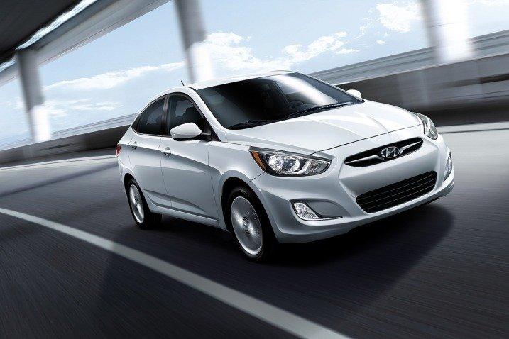 Đánh giá xe Hyundai Accent 2014