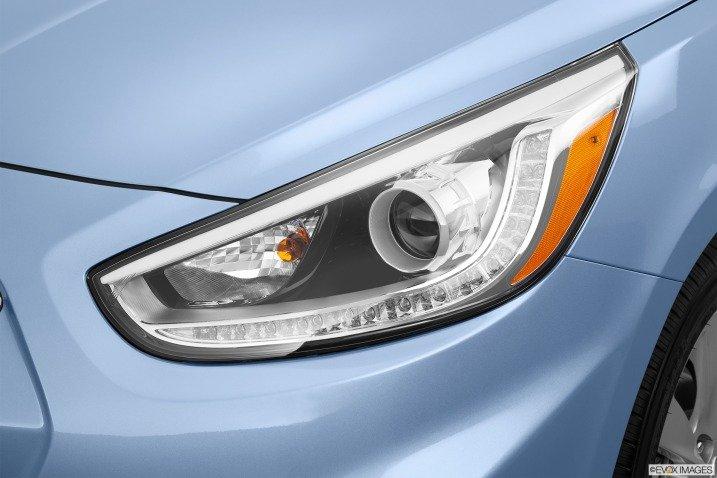 Đánh giá đầu xe Hyundai Accent 2014