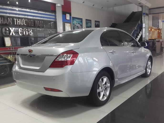 Xe Geely Emgrand EC7 2011-3