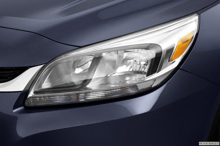 Đánh giá đầu xe Chevrolet Malibu 2014