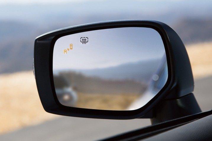Đánh giá thân xe Subaru Outback 2015