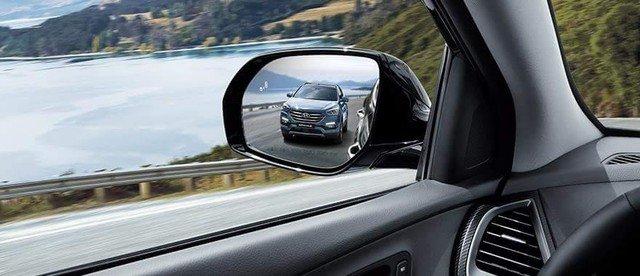 Hyundai Santa Fe 2016 a4