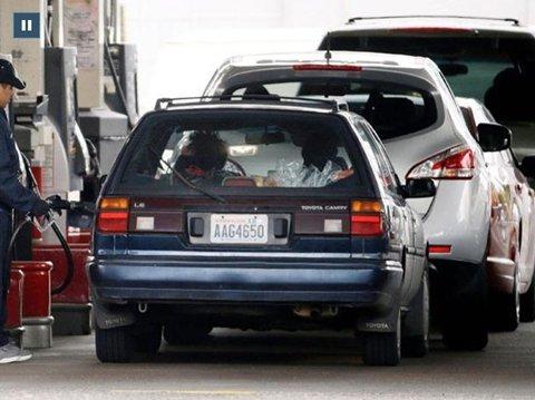 cách phòng tránh cháy xe trong những ngày nắng nóng