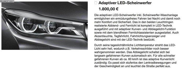 BMW 7 Series 2016 hé lộ trước giờ G 8