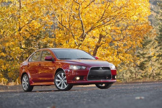 Mitsubishi đang tìm kiếm đối tác sản xuất sản phẩm mới.