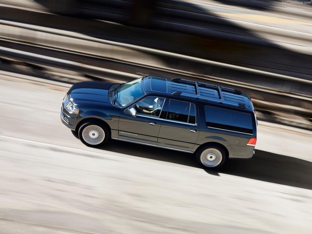Top 10 mẫu xe SUV 2