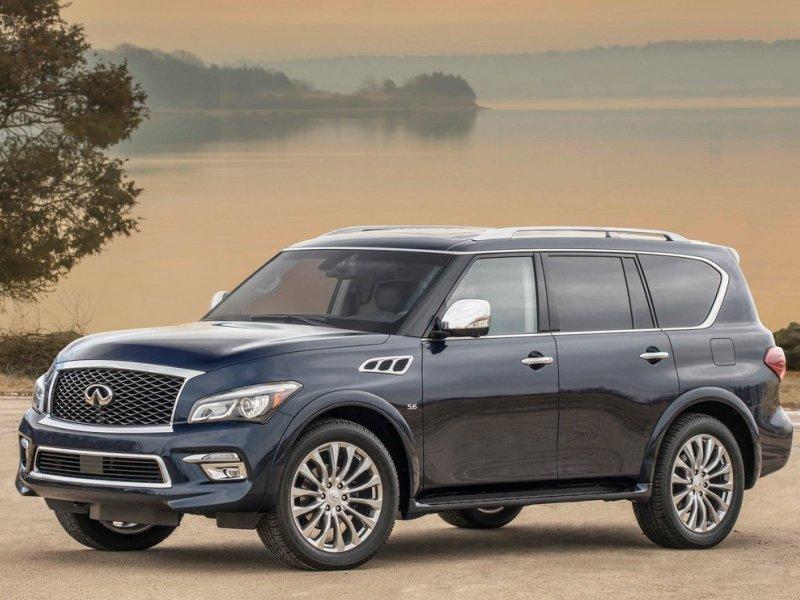 Top 10 mẫu xe SUV 6