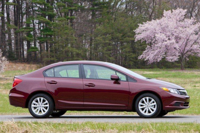 6 mẫu xe hơi mất giá nhanh nhất