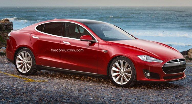 Elon Musk sẽ rời Tesla sau khi Model 3 ra mắt thành công?