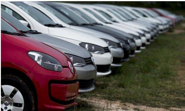 Thị trường xe hơi Brazil