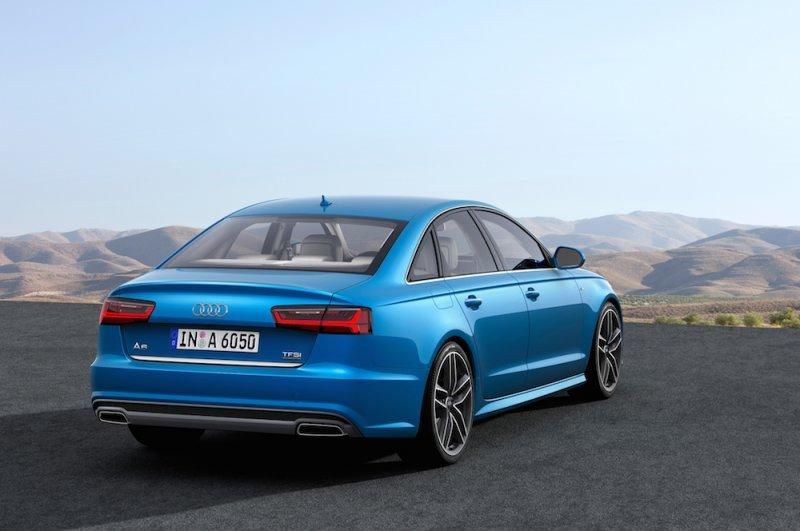 Audi A6 2016 a1