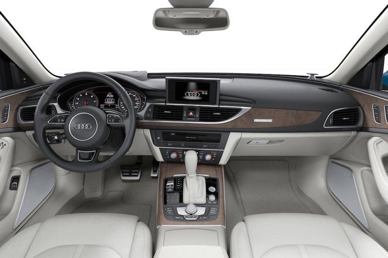 Audi A6 2016 a2