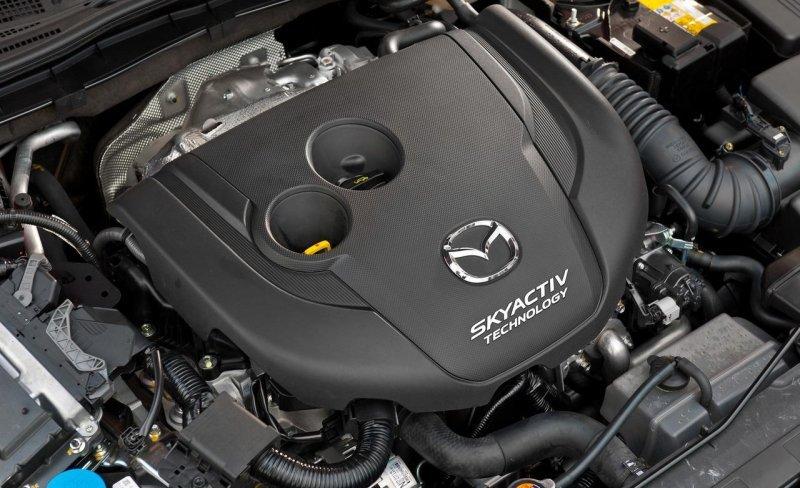 Động cơ SkyActiv thế hệ thứ 2 sẽ được trang bị trên các xe của Mazda vào năm 2018.