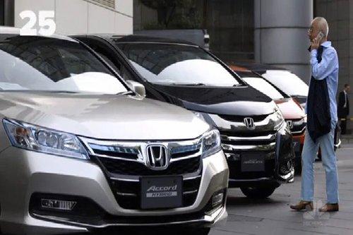 Có những thời điểm khách hàng có thể mua được xe ô tô với giá rất rẻ.