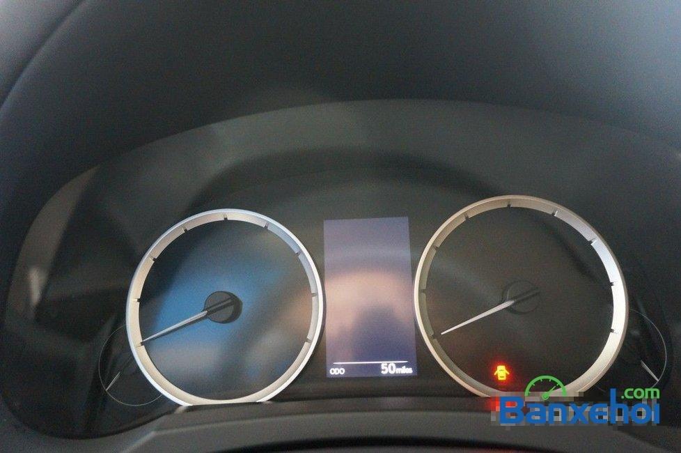 Cần bán xe Lexus IS 250c, màu trắng, nhập khẩu-10