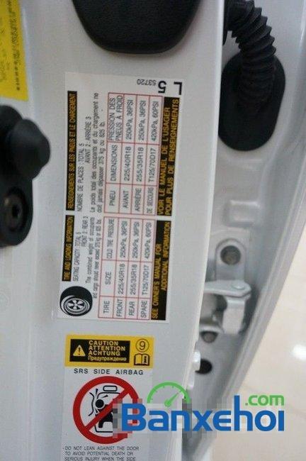 Cần bán xe Lexus IS 250c, màu trắng, nhập khẩu-12