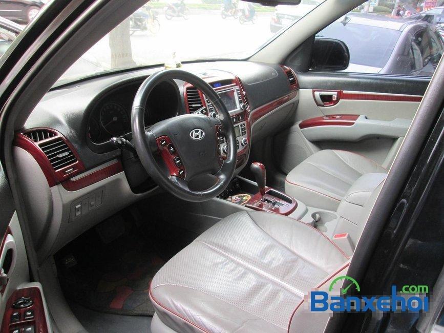 Cần bán Hyundai Santa Fe đời 2006, nhập khẩu trực tiếp từ Korea-3