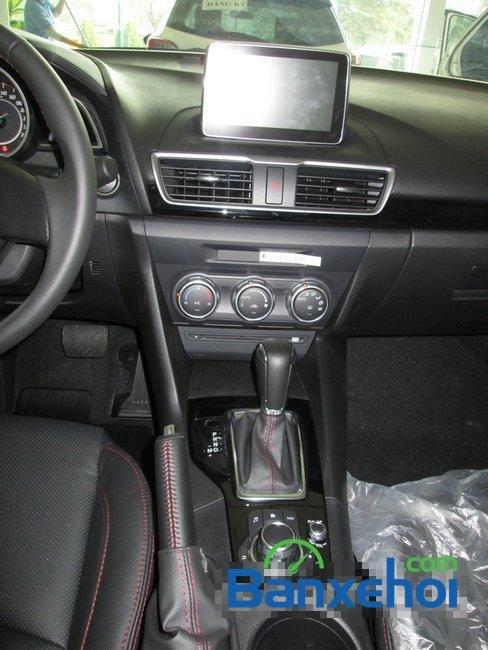Bán Mazda AZ 3 Sedan năm 2015, giá chỉ 882 triệu-7