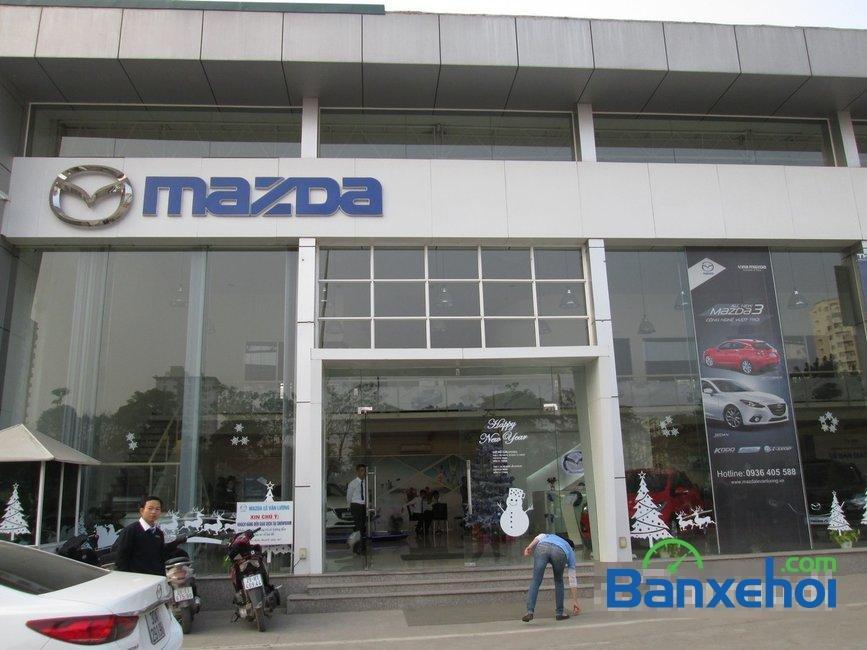 Bán Mazda BT 50 2015, 673 triệu-8