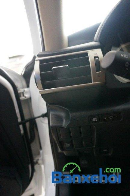 Cần bán xe Lexus IS 250c, màu trắng, nhập khẩu-9