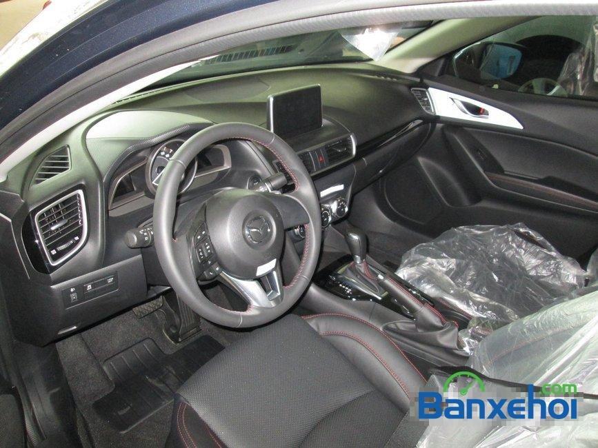 Bán Mazda AZ 3 Sedan năm 2015, giá chỉ 882 triệu-5