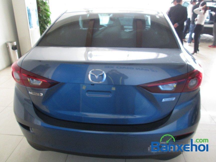 Bán Mazda AZ 3 Sedan năm 2015, giá chỉ 882 triệu-4