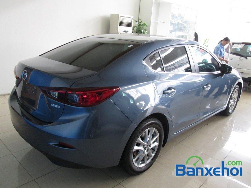 Bán Mazda AZ 3 Sedan năm 2015, giá chỉ 882 triệu-3