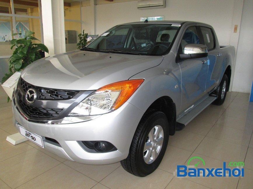 Bán Mazda BT 50 2015, 673 triệu-1