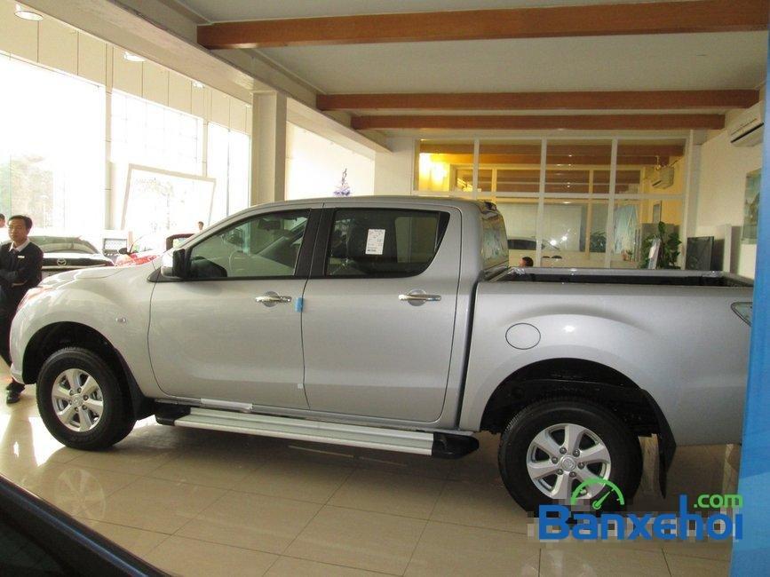 Bán Mazda BT 50 2015, 673 triệu-3