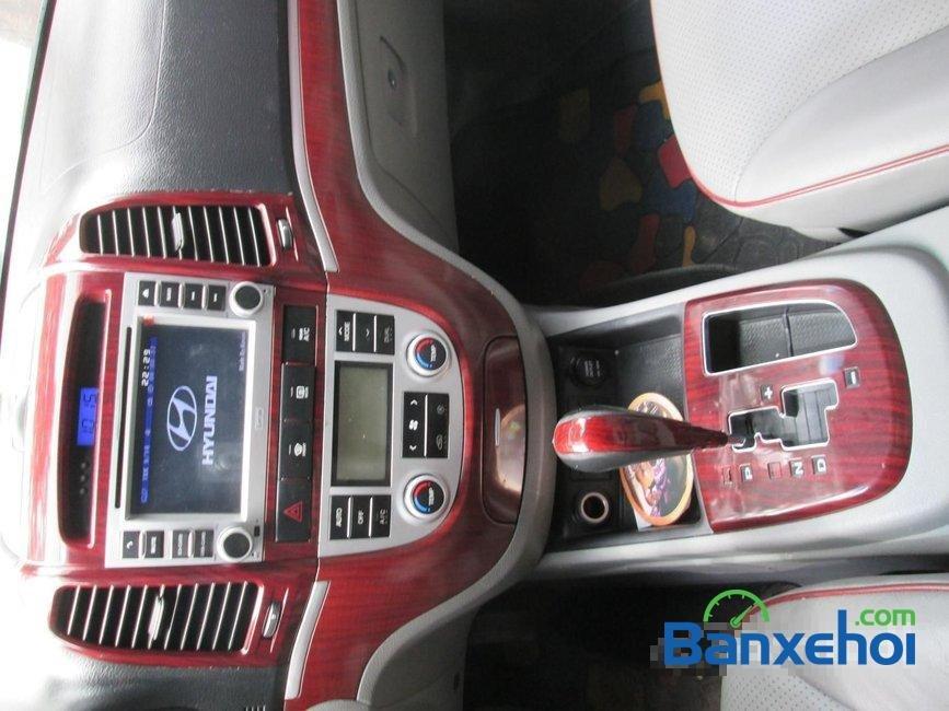 Cần bán Hyundai Santa Fe đời 2006, nhập khẩu trực tiếp từ Korea-6