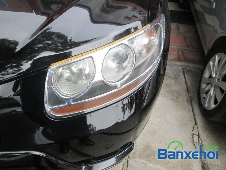 Cần bán Hyundai Santa Fe đời 2006, nhập khẩu trực tiếp từ Korea-2