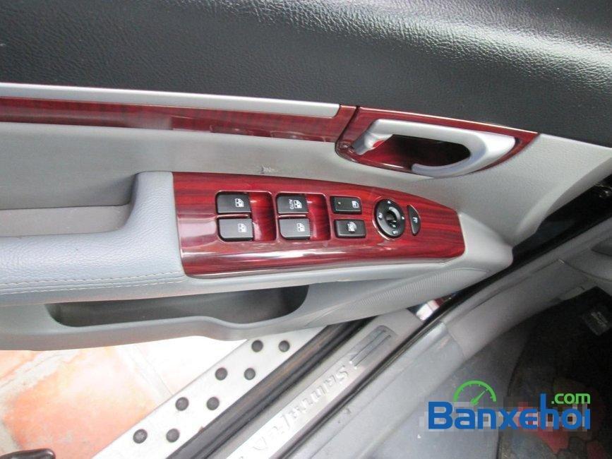 Cần bán Hyundai Santa Fe đời 2006, nhập khẩu trực tiếp từ Korea-4