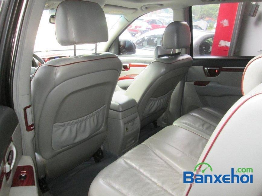 Cần bán Hyundai Santa Fe đời 2006, nhập khẩu trực tiếp từ Korea-7
