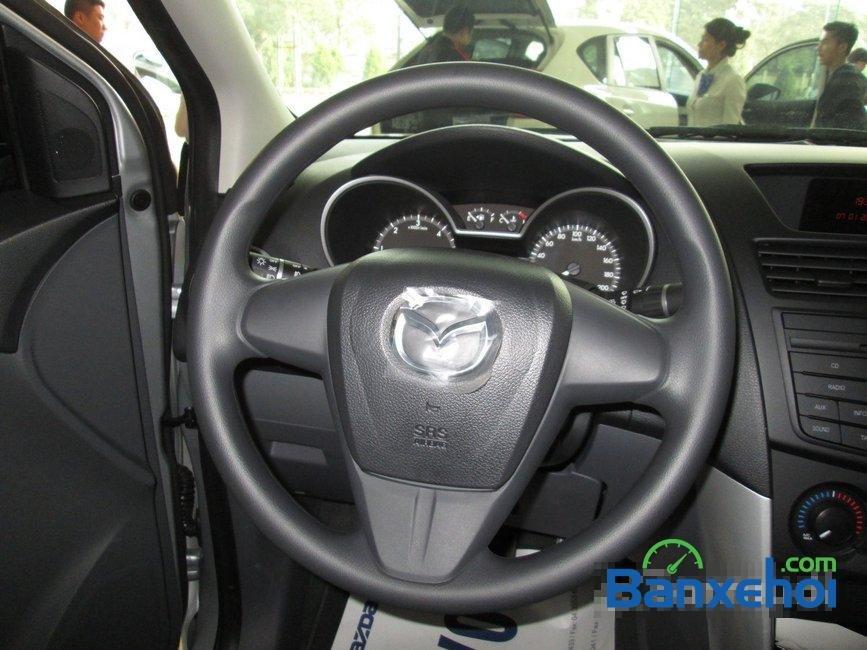 Bán Mazda BT 50 2015, 673 triệu-6
