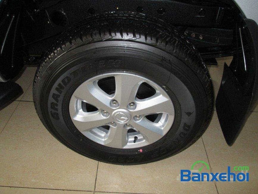 Bán Mazda BT 50 2015, 673 triệu-4