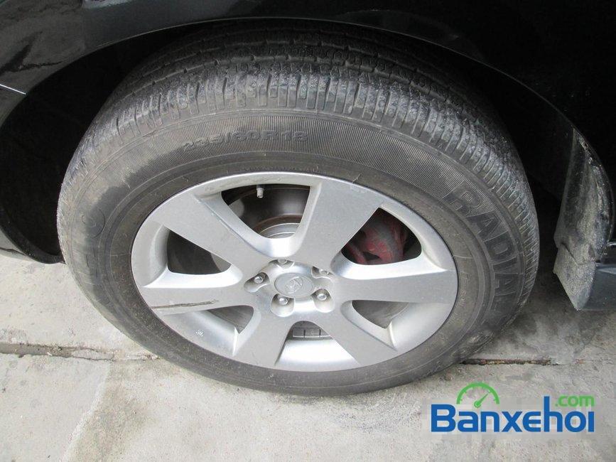 Cần bán Hyundai Santa Fe đời 2006, nhập khẩu trực tiếp từ Korea-8
