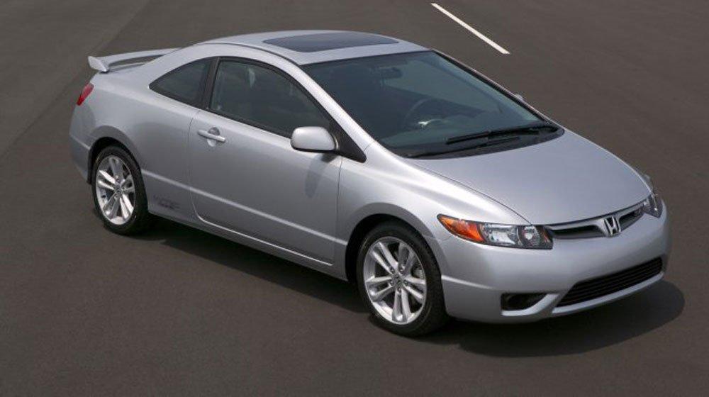 10 mẫu xe Honda Civic đẹp nhất mọi thời đại 5