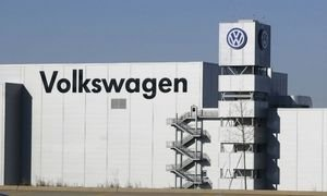 Gestamp sẽ đầu tư cho Chattanooga để sản xuất mẫu SUV mới của Volkswagen.