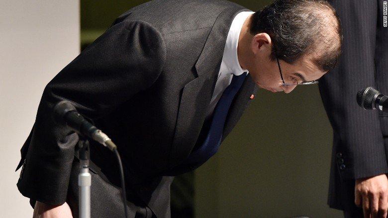 Takata chính thức xin lỗi các nạn nhân của sự cố lỗi túi khí