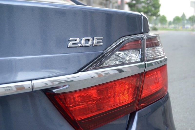 Các ký tự đi cùng tên xe của Toyota dùng để phân biệt các phiên bản khác nhau.